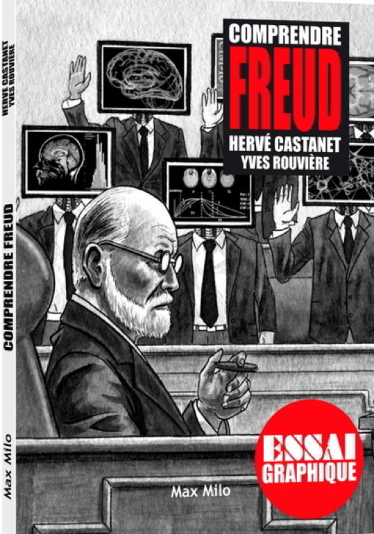 Comprendre Freud Ecf Echoppe